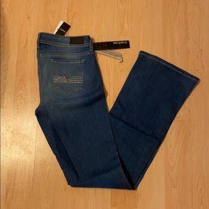 Brand new Bebe jeans 👖